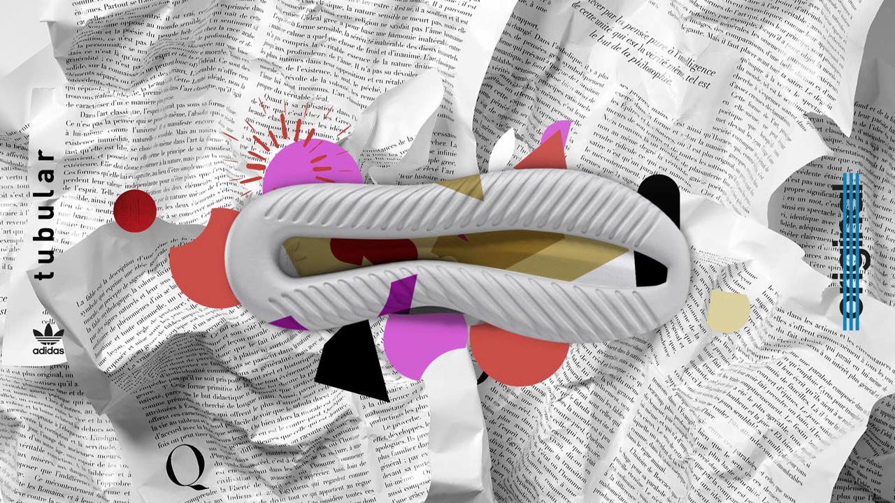 Adidas - Tubulars