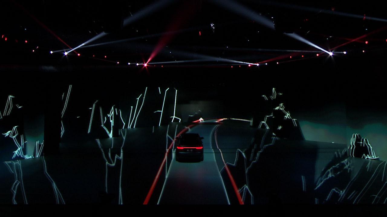 Porsche – Cayenne 3